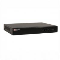 IP-Видеорегистратор HiWatch DS-H204U(B)