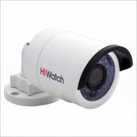 Камера видеонаблюдения Hikvision HiWatch DS-I120 (12 mm)