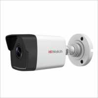 IP-Видеокамера Hikvision HiWatch DS-I100 (6 mm)