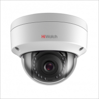 IP-Видеокамера Hikvision HiWatch DS-I102 (6 mm)