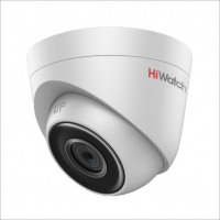 IP-Видеокамера Hikvision HiWatch DS-I103 (2.8 mm)