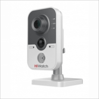 IP-Видеокамера Hikvision HiWatch DS-I114 (2.8 mm)
