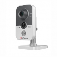 IP-Видеокамера Hikvision HiWatch DS-I114 (4 mm)