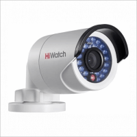 IP-Видеокамера Hikvision HiWatch DS-I120 (4 mm)