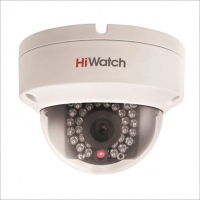 IP-Видеокамера Hikvision HiWatch DS-I122 (4 mm)