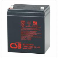 Батарея для ИБП CSB 12V/5Ah HR1221WF2