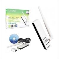 Адаптер WiFi TP-LINK TL-WN722NC