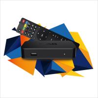 Готовый комплект IPTV - приставка MAG 322 micro, MIKROTIK RB941-2ND