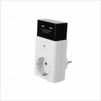 Сетевой фильтр Energizer (SPEC1P2UEU2) 2хUSB 2A, 1 розетка, белый