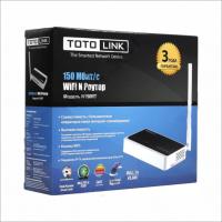 Роутер Wi-Fi: TOTOLINK N150RT