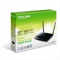 TP-LINK TL-WDR3600