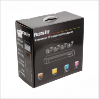FALCON EYE FE-NR-2104 KIT