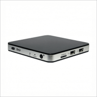 IPTV/OTT Медиацентр TVIP S-Box, v.500