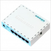Маршрутизатор MikroTik RouterBOARD RB750Gr3