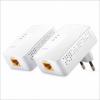 Адаптер Powerline ZyXEL PLA4201v2 EE 500 Мбит/с (PLA4201v2 EE)