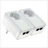 Комплект адаптеров TP-LINK TL-PA4020PKIT Powerline/500 Mbps
