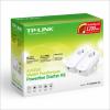 Комплект адаптеров Powerline TP-LINK TL-PA8010P KIT