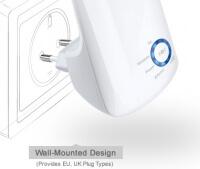 Усилитель Wi-Fi сигнала TL-WA850RE